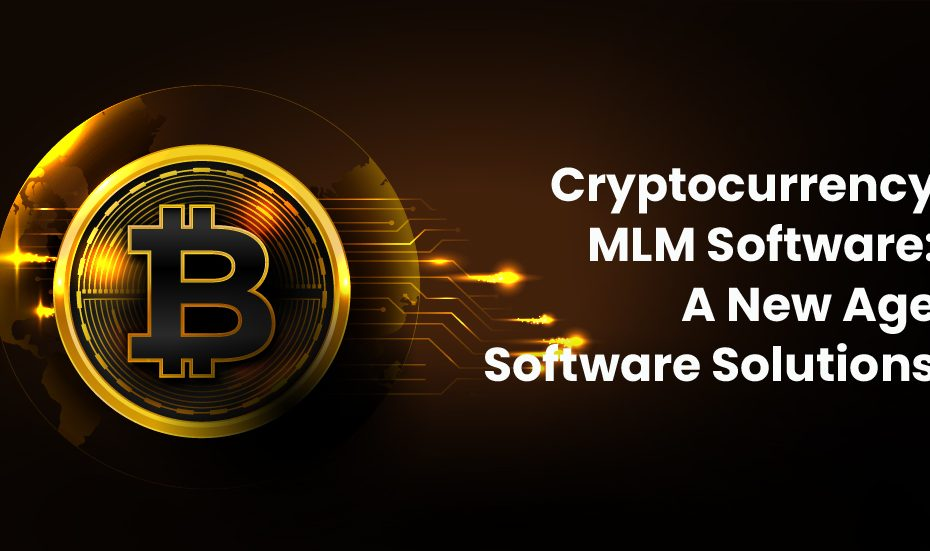 Cryptocurrency mlm software