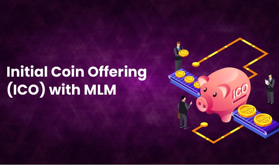 ICO with MLM