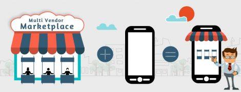 Multi-Vendor E-commerce Marketplace Solutions