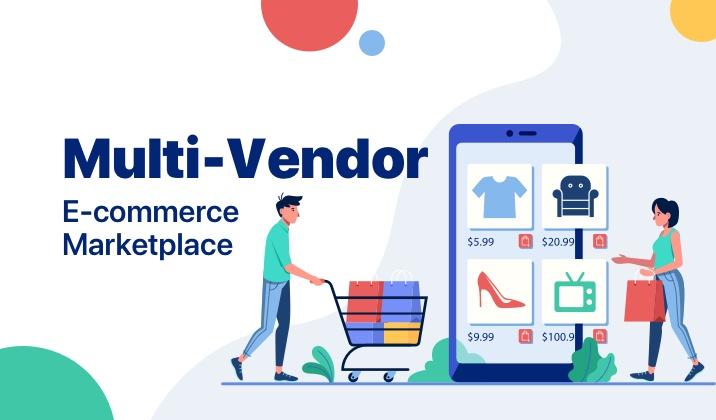 multivendor e-commerce solutions