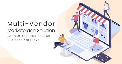 Multivendor E-commerce Marketplace Solution